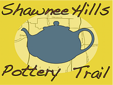 Shawnee Hills Pottery Trail in Alto Pass, IL