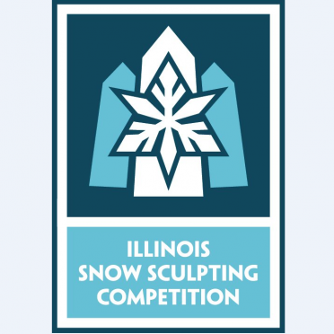 Illinois Snow Sculpting Competition in Rockford, IL