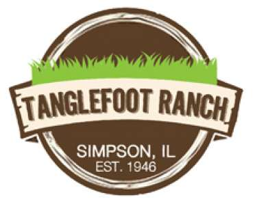 Tanglefoot Ranch in Simpson, IL