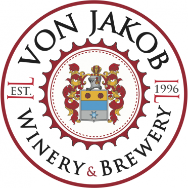 Von Jakob Vineyard & Brewery in Alto Pass, IL