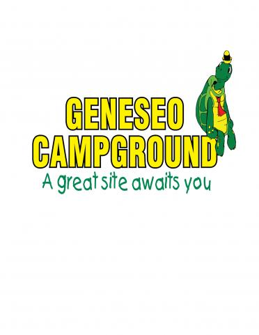 Geneseo Campground in Geneseo, IL