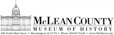 McLean County Museum of History in Bloomington, IL