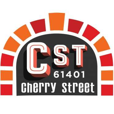 Cherry Street Bar in Galesburg, IL