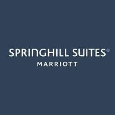 SpringHill Suites by Marriott Chicago Southwest at Burr Ridge/Hinsdale in Burr Ridge, IL