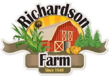 Richardson Adventure Farm & Corn Maze in Spring Grove, IL