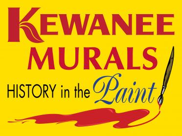 History in the Paint Public Art Tour in Kewanee, IL