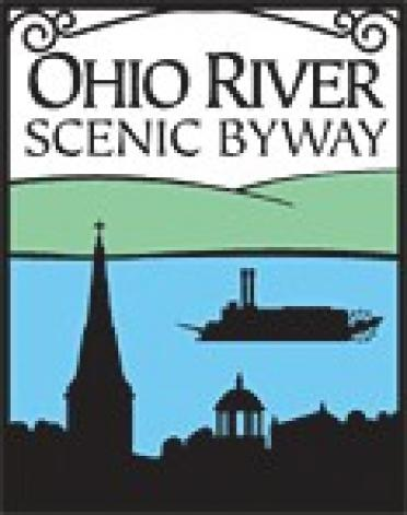 Ohio River Scenic Byway in Cairo, IL