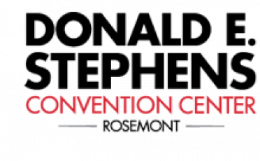 Donald E. Stephens Convention Center in Rosemont, IL