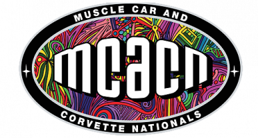 Muscle Car & Corvette Nationals in Rosemont, IL