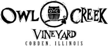 Owl Creek Vineyard, Winery & Cidery / Apple Knocker Hard Cider in Cobden, IL