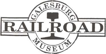 Galesburg Railroad Museum in Galesburg, IL