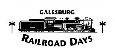Galesburg Railroad Days in Galesburg, IL