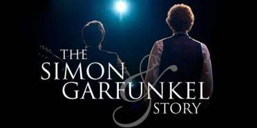 The Simon & Garfunkel Story at the Broadway Playhouse in Chicago, IL