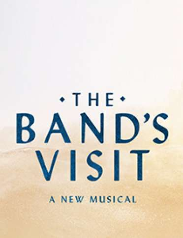 The Band's Visit at the Cadillac Palace Theatre in Chicago, IL