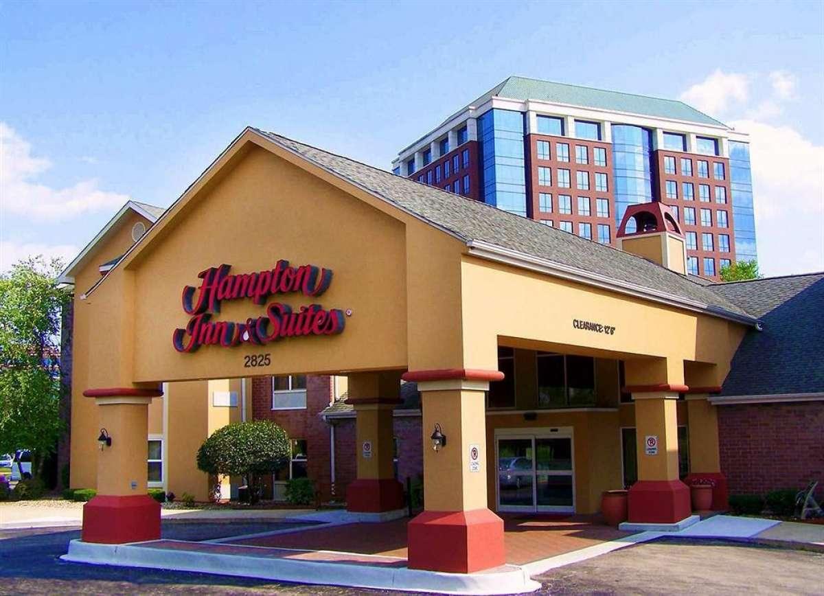 Hampton Inn & Suites - Hoffman Estates   Enjoy Illinois