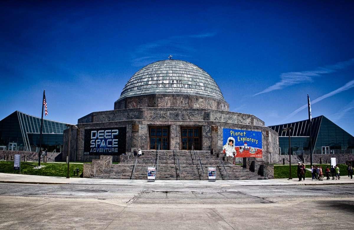 Adler Planetarium and Astronomy Museum | Enjoy Illinois