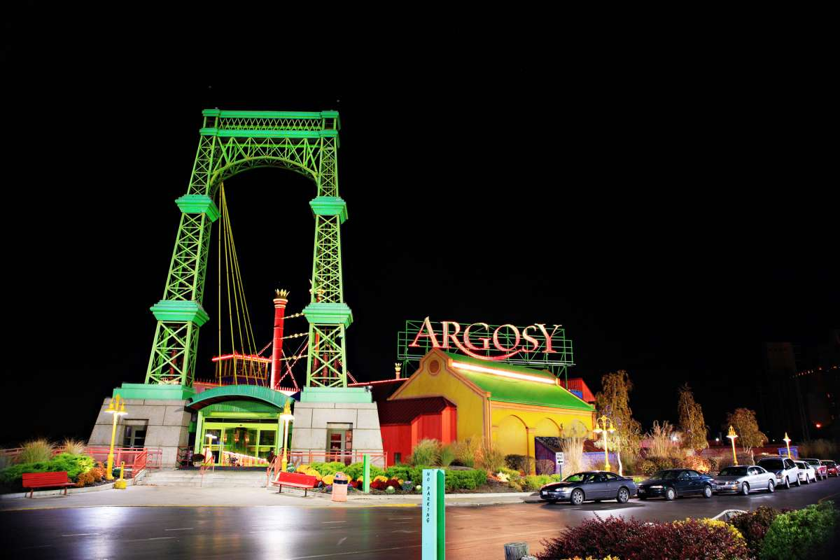 Argasy casino indian casinos pros and cons
