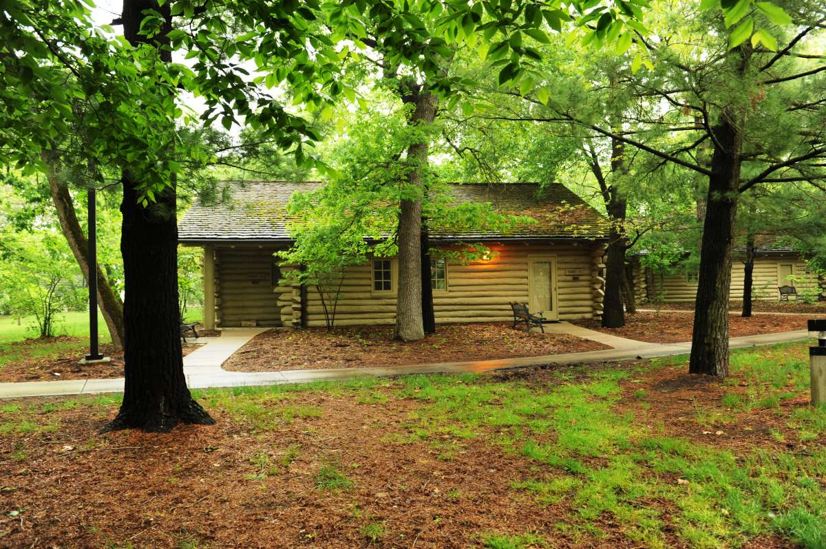 The Cabins At Starved Rock Lodge Enjoy Illinois