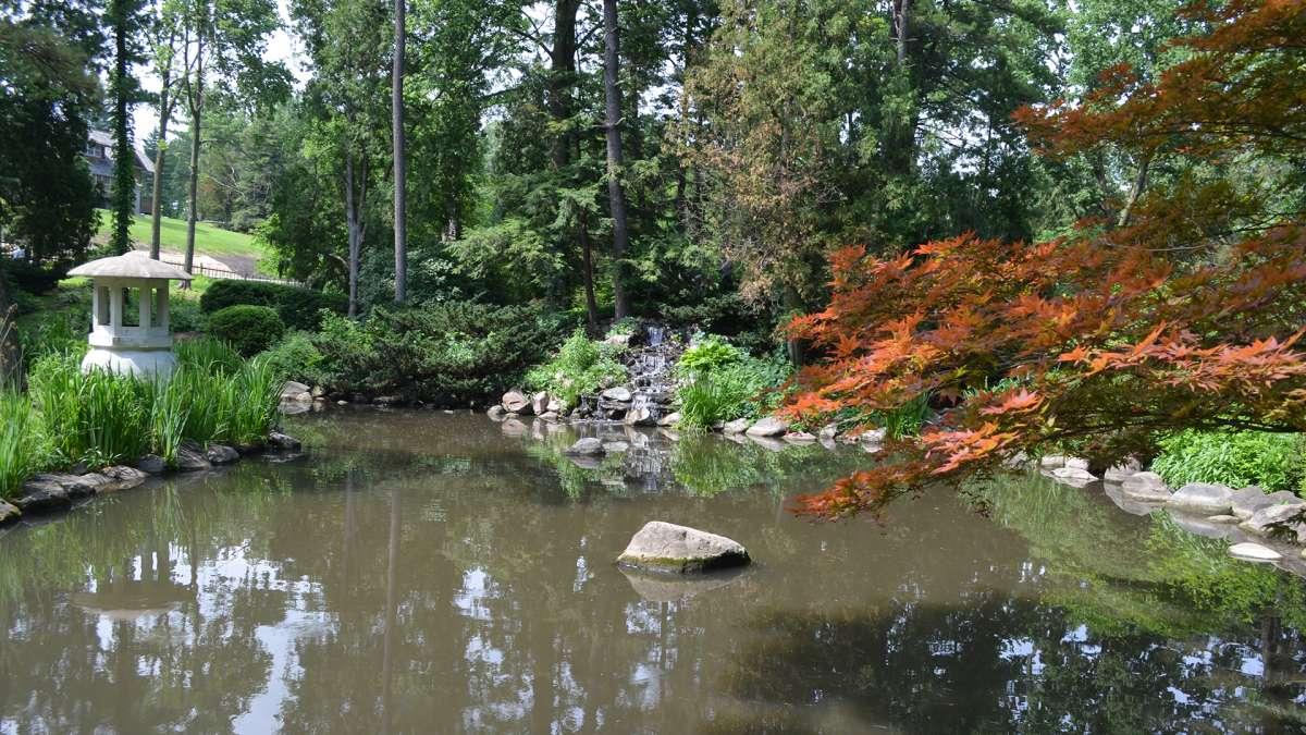 Fabyan Japanese Garden And Fabyan Villa Museum Enjoy