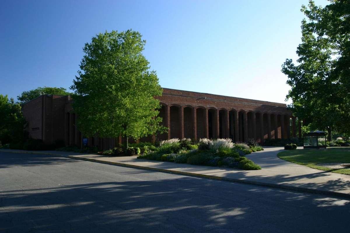 Historic Nauvoo Visitor Center   Enjoy Illinois