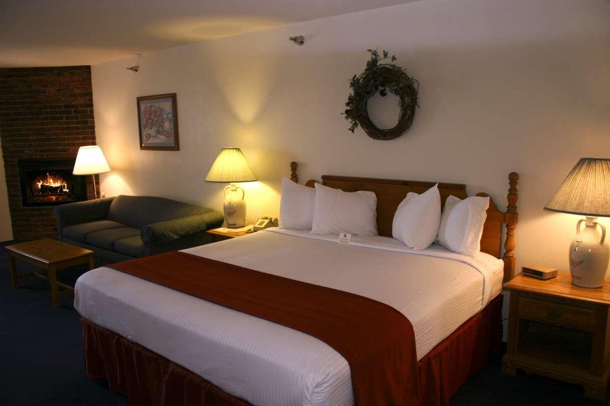 Best Western Designer Inn And Suites Enjoy Illinois