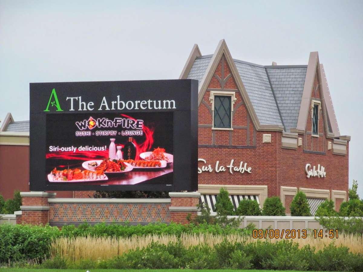 The Arboretum Of South Barrington Enjoy Illinois