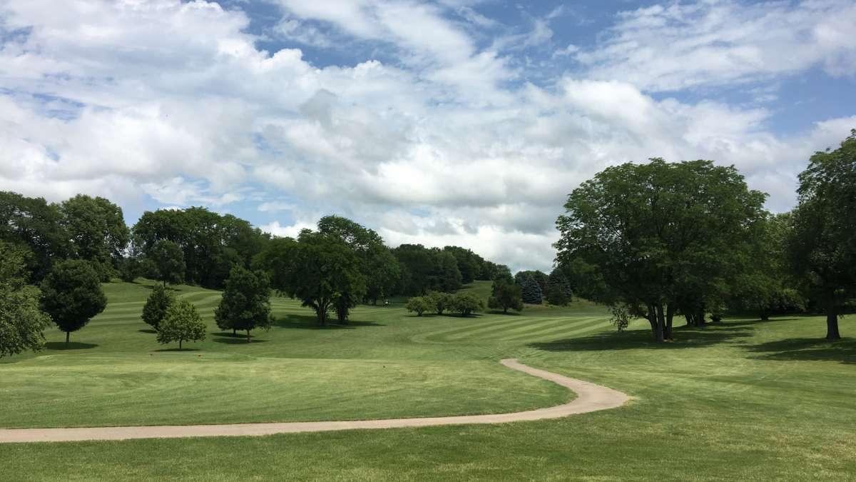Lacoma Golf Course | Enjoy Illinois