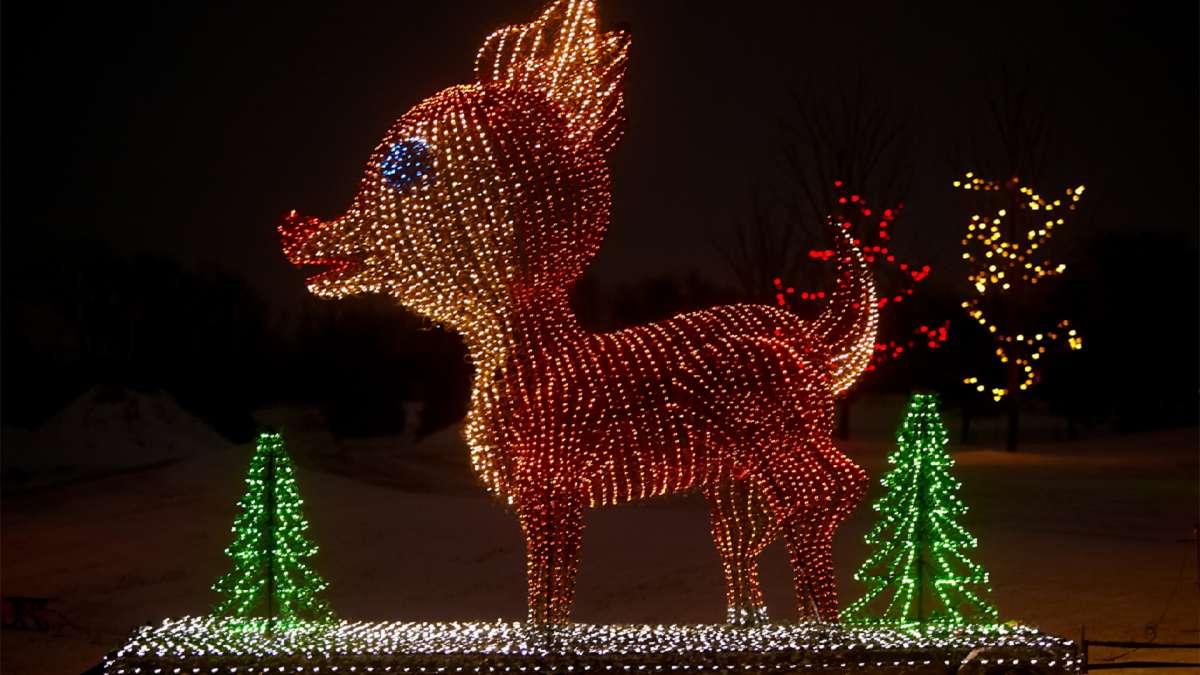Okawville Il Christmas Stroll 2020 36th Annual Country Christmas Stroll | Enjoy Illinois