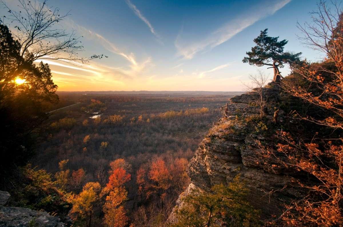 Shawnee National Forest Enjoy Illinois