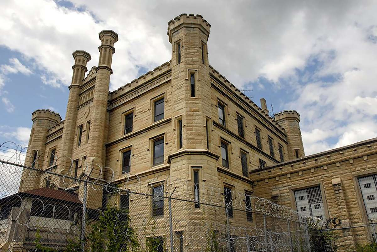 Hotels In Chicago >> Joliet Prison Tours | Enjoy Illinois
