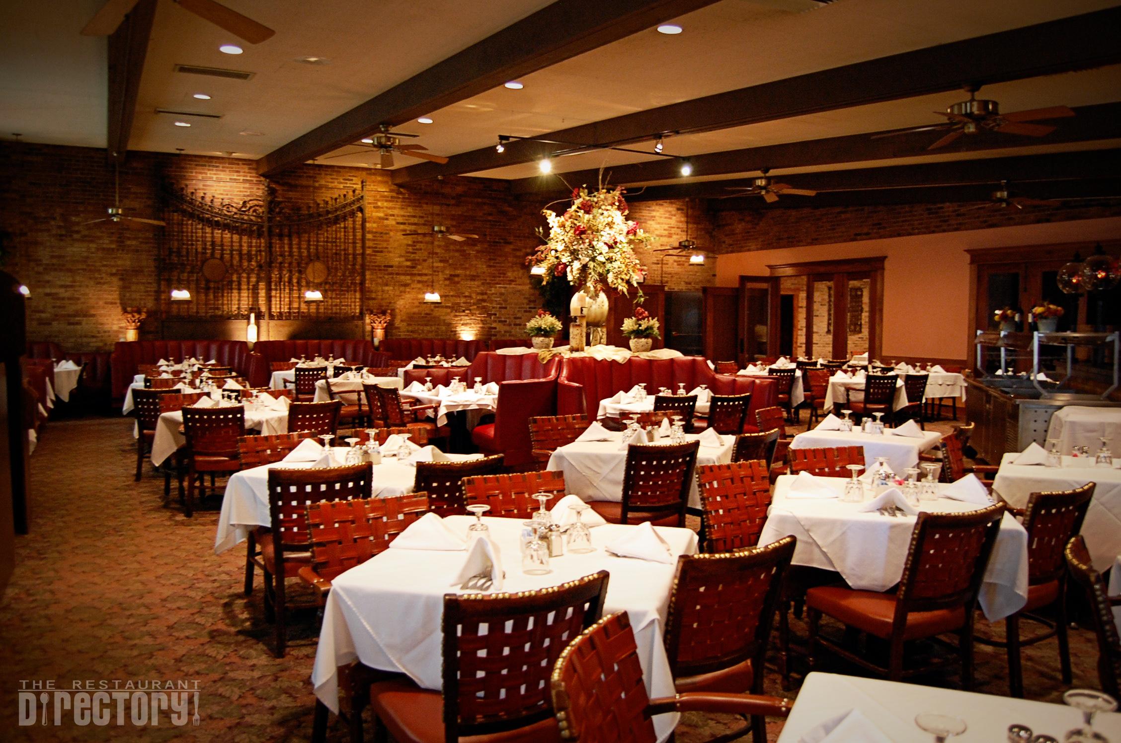 Al S Steakhouse Enjoy Illinois