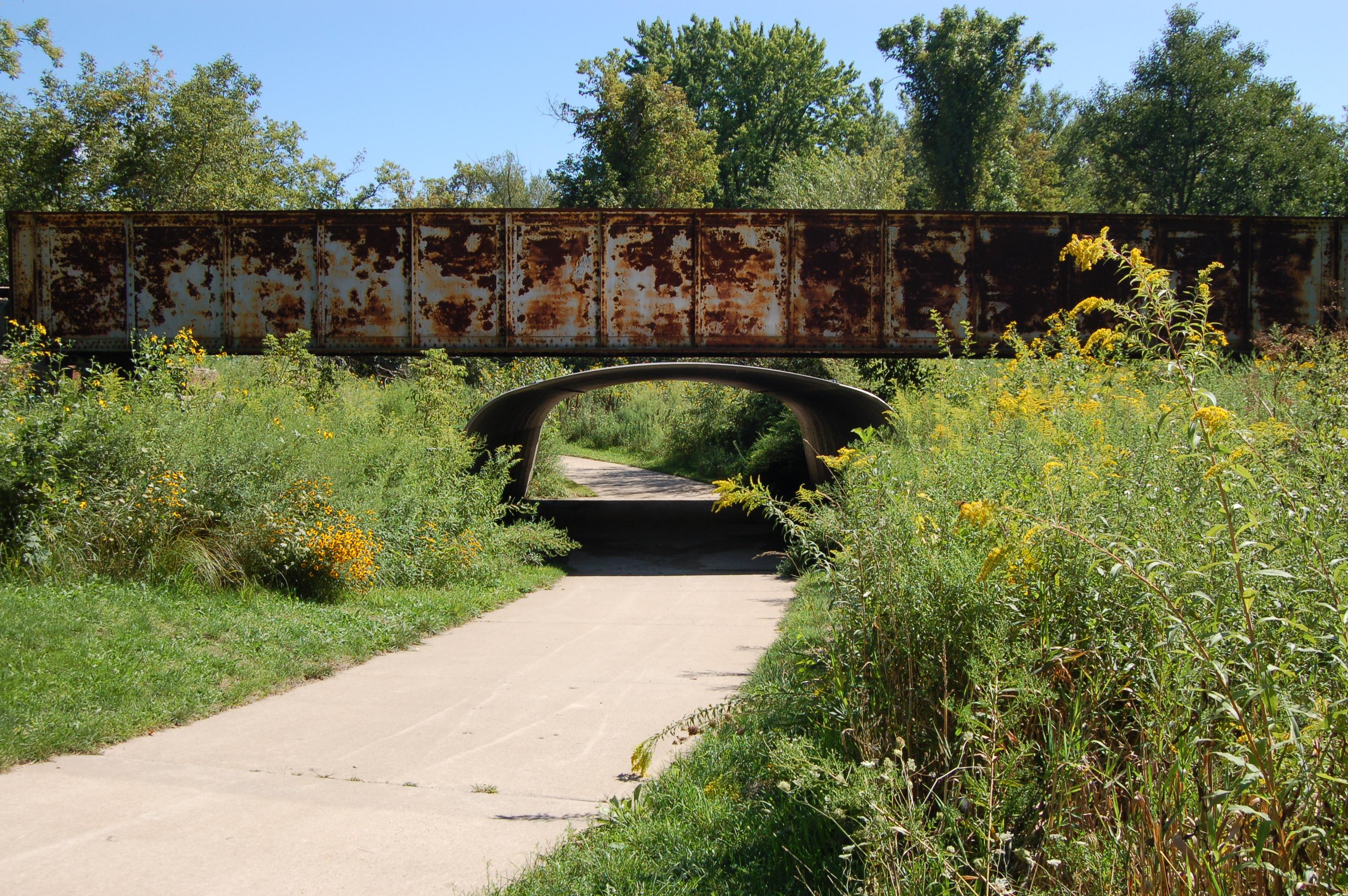 Galena River Trail Enjoy Illinois