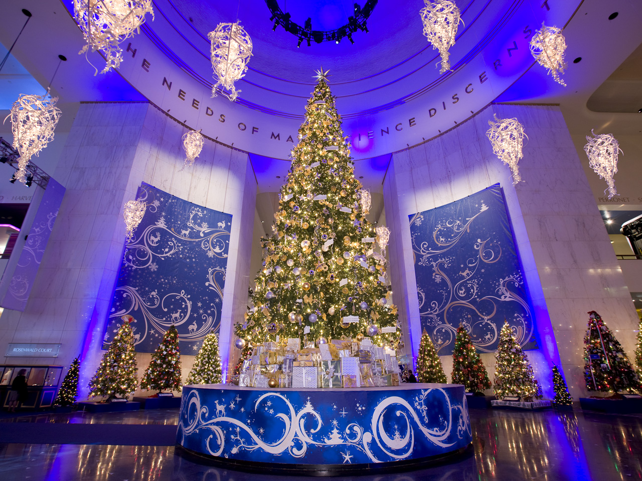 christmas around the world holiday of lights enjoy illinois