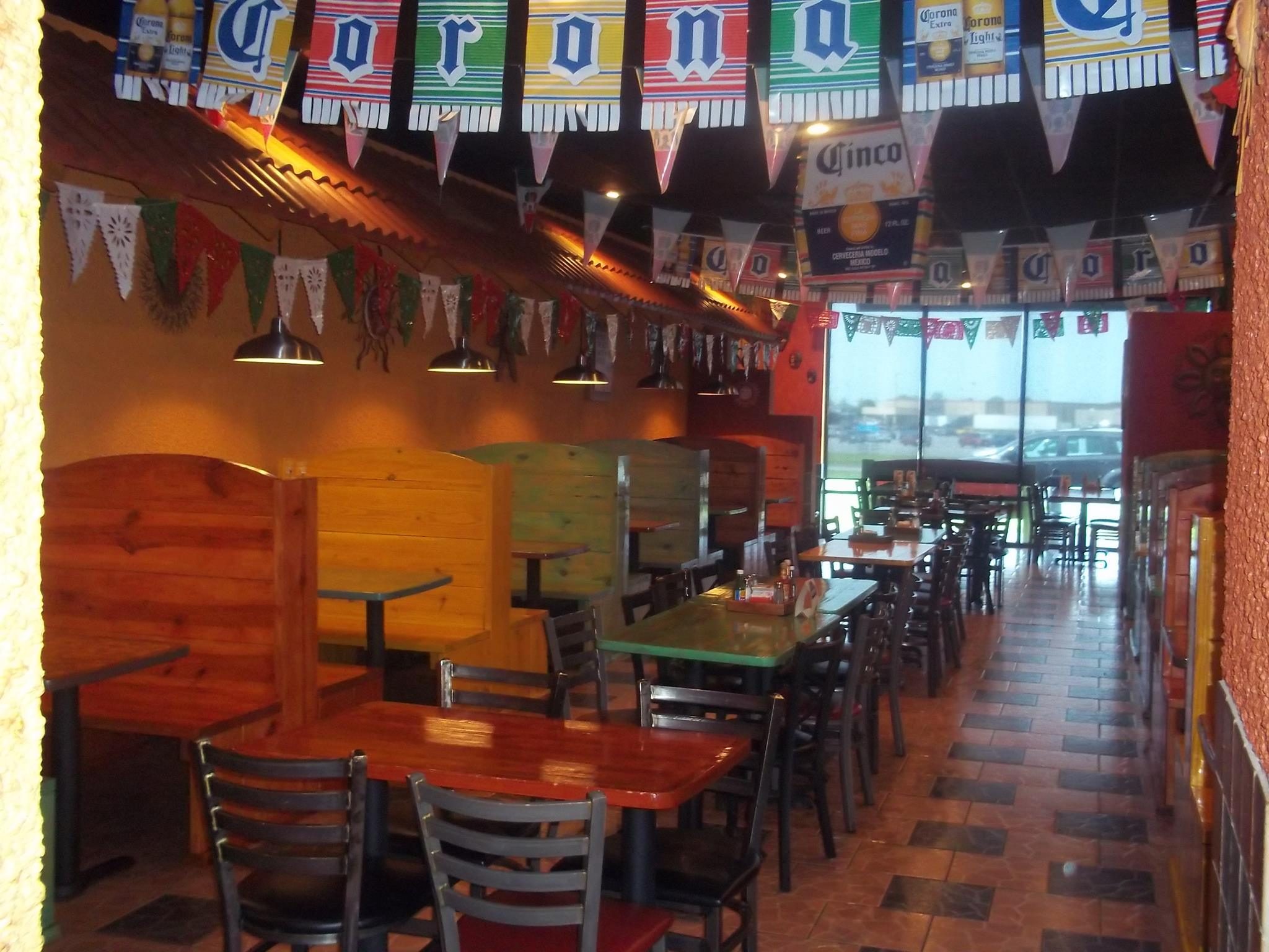 Don Sol Mexican Grill Enjoy Illinois