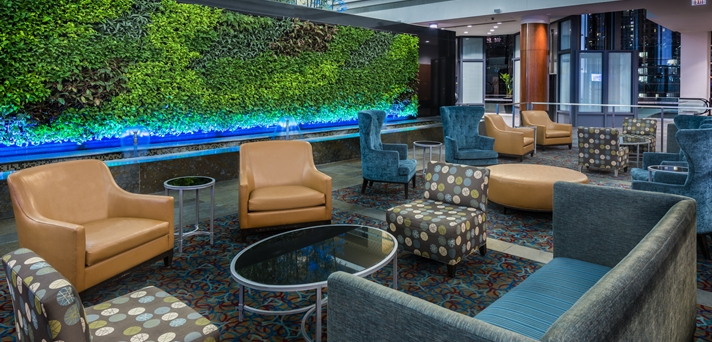 Emby Suites Hotel Chicago Downtown Lakefront