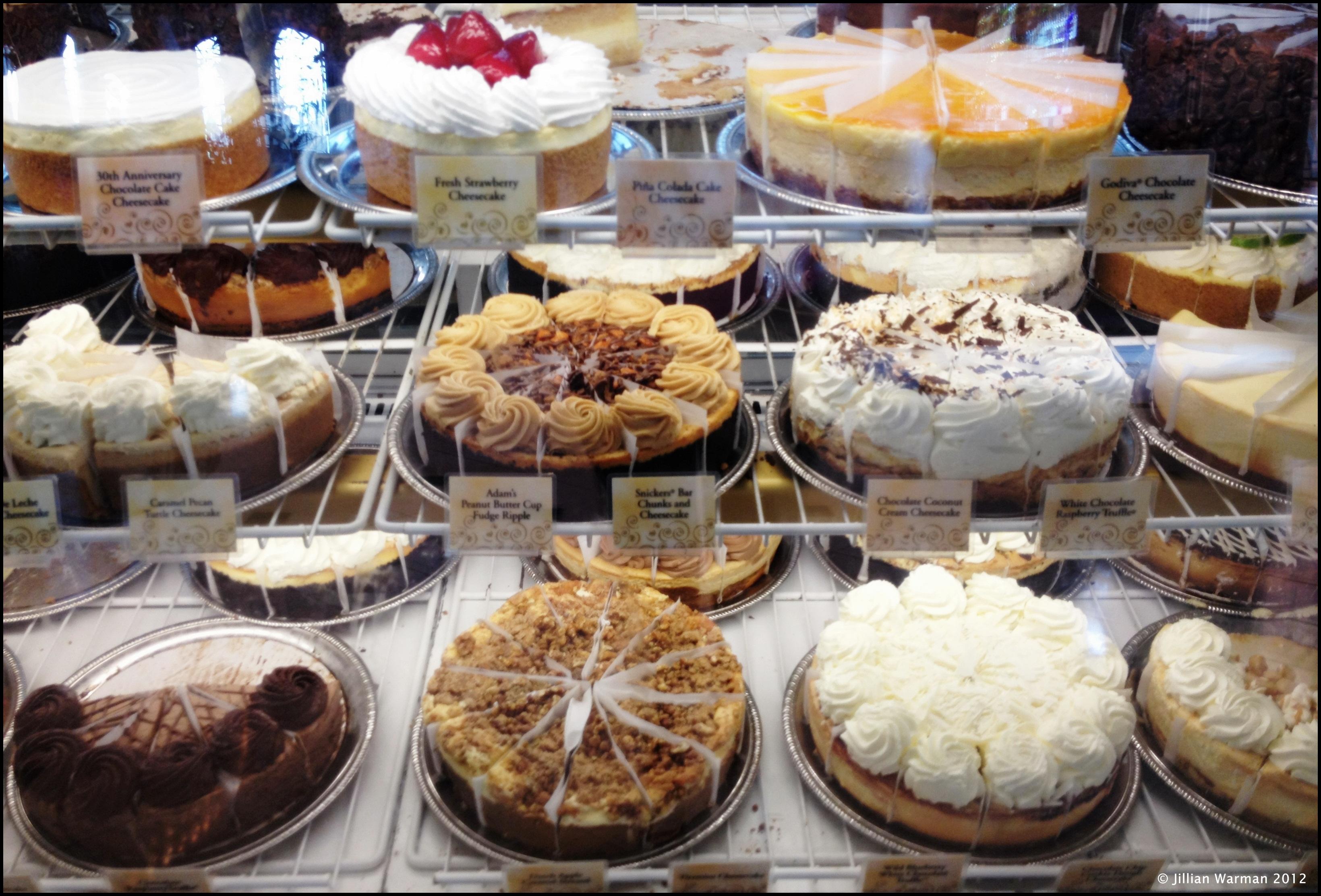 The Cheesecake Factory Chicago Enjoy Illinois