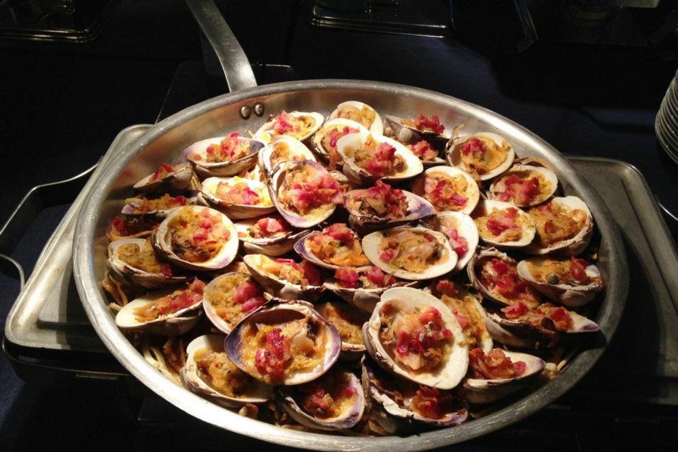 Chicago Best Seafood Restaurants