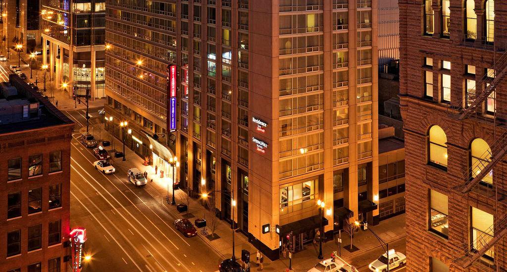 Marriott Hotels Alton Illinois