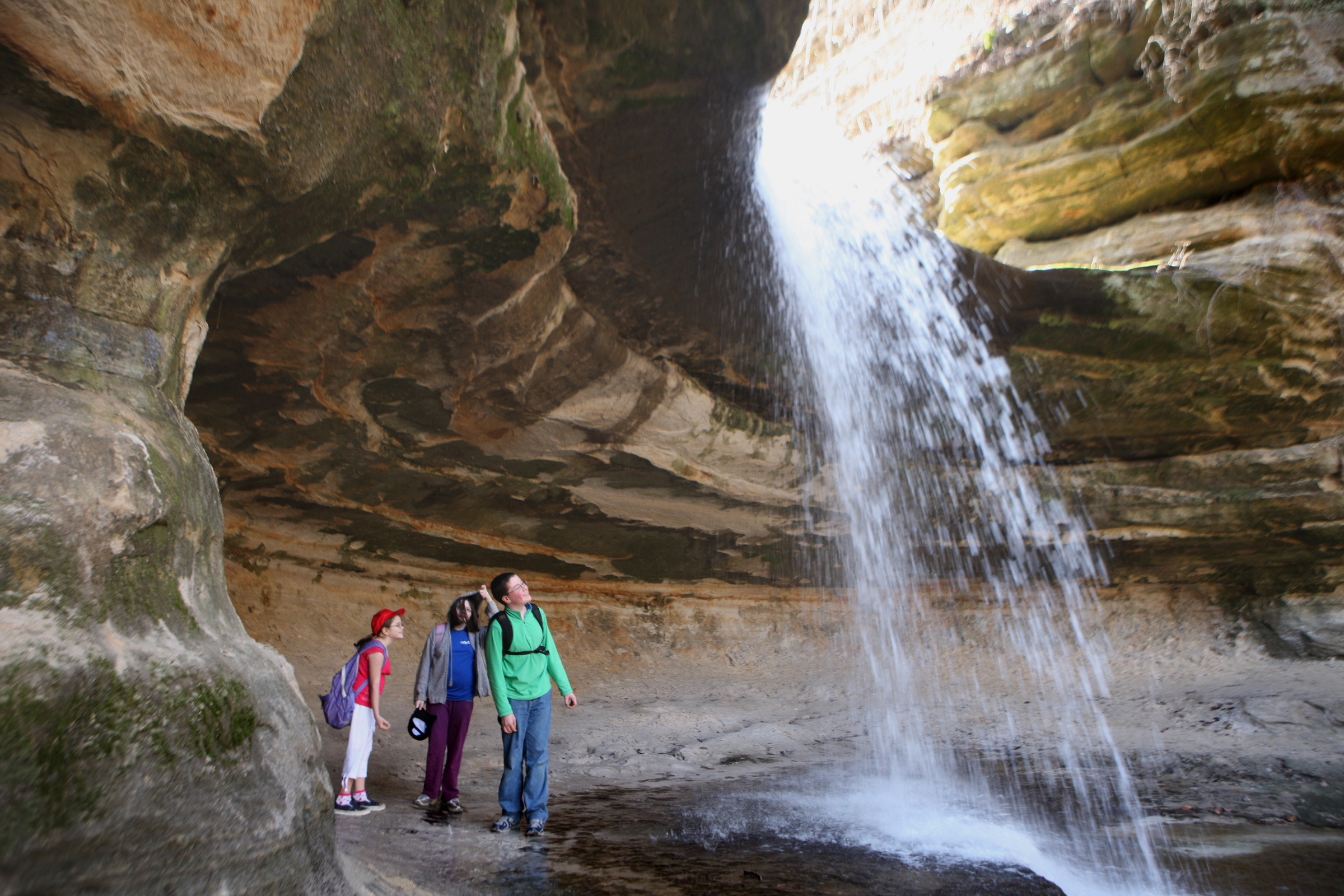 Starved Rock State Park | Enjoy Illinois