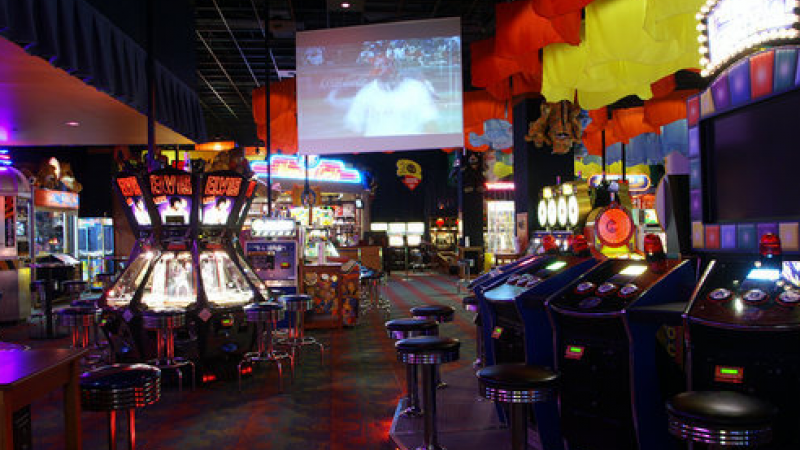 9 items · Find 11 listings related to Dave And Busters Locations in Chicago on vaicepranspe.tk See reviews, photos, directions, phone numbers and more for Dave And Busters Locations locations in Chicago, IL. Start your search by typing in the business name below.