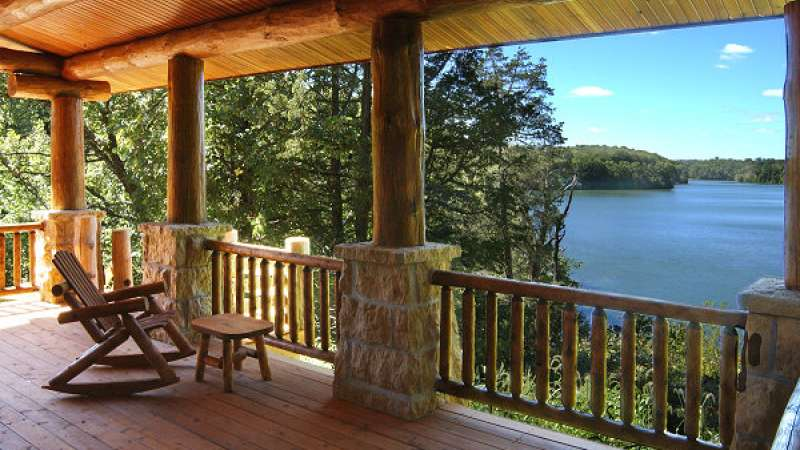 The Cottage On Lake Galena Enjoy Illinois