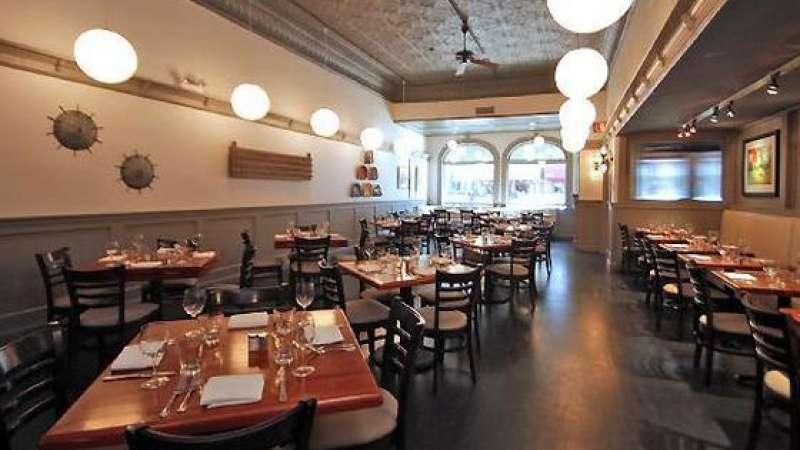 Acre Restaurant Enjoy Illinois