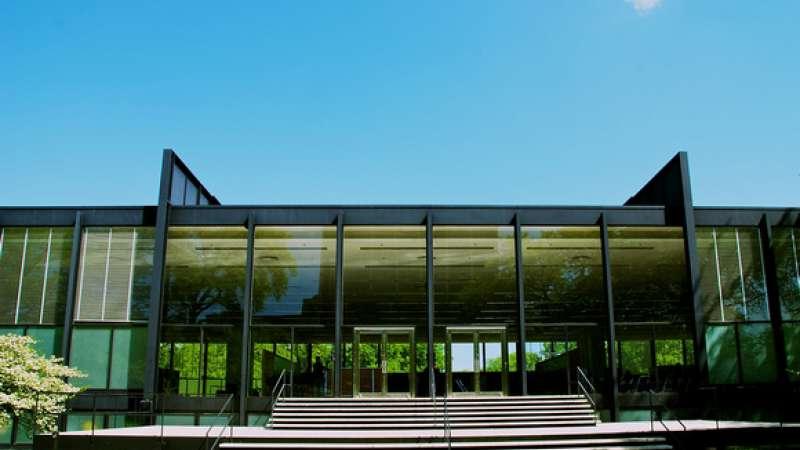 Mies Van Der Rohe Society Tours Enjoy Illinois
