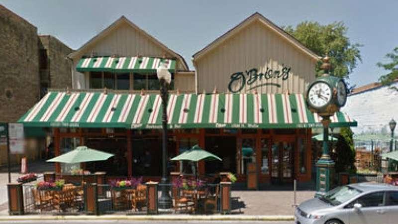 O Briens Restaurant And Bar Enjoy Illinois
