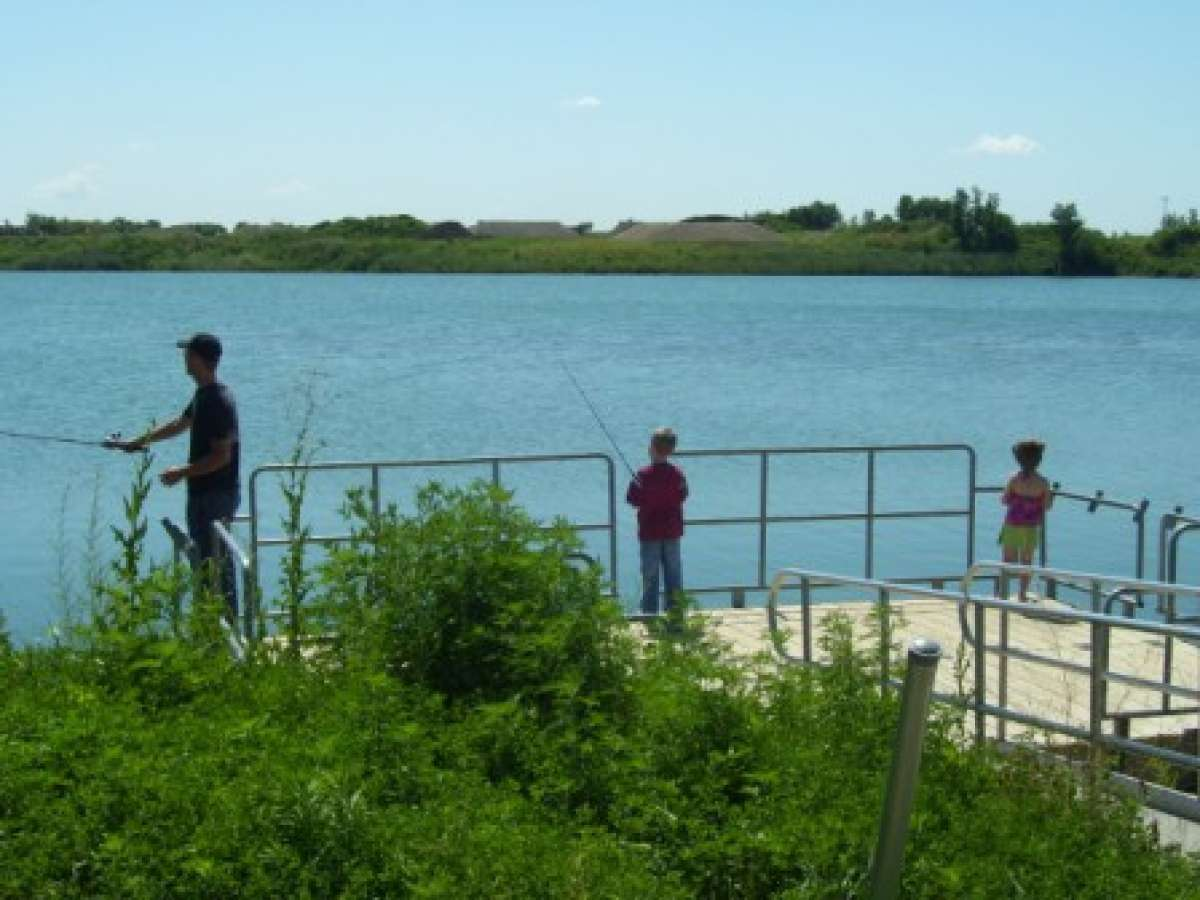 River Bend Forest Preserve | Your Site Name