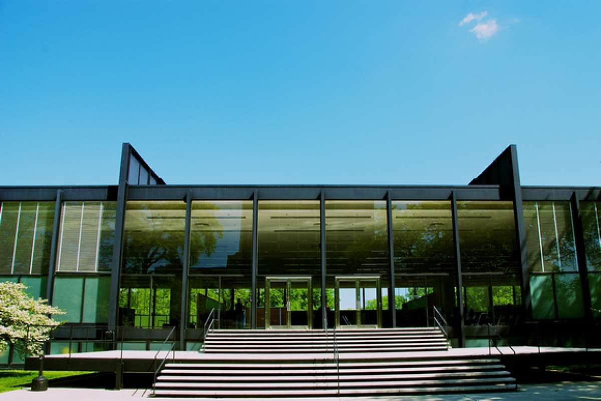 Mies Van Der Rohe Society Tours