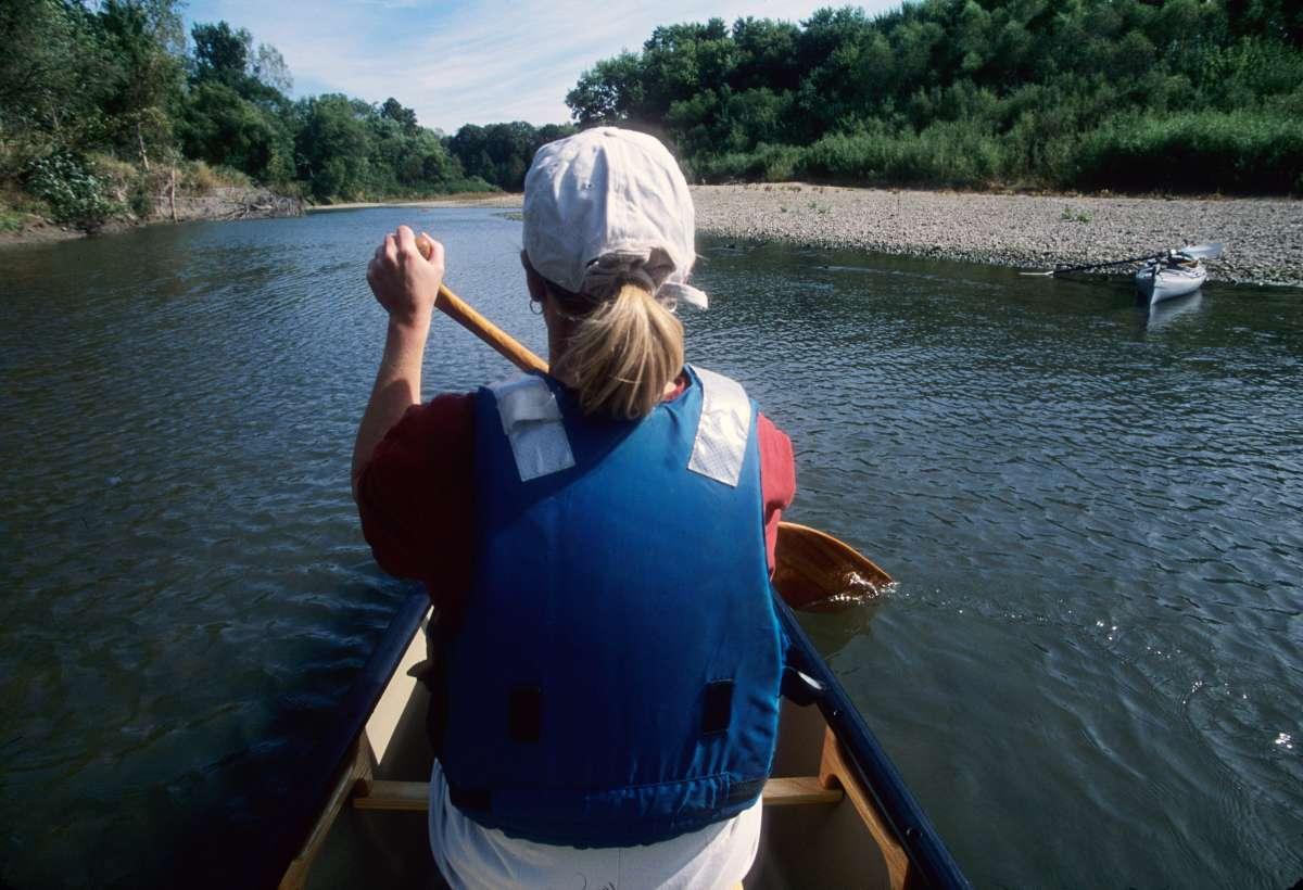 Mackinaw River State Fish And Wildlife Area Enjoy Illinois