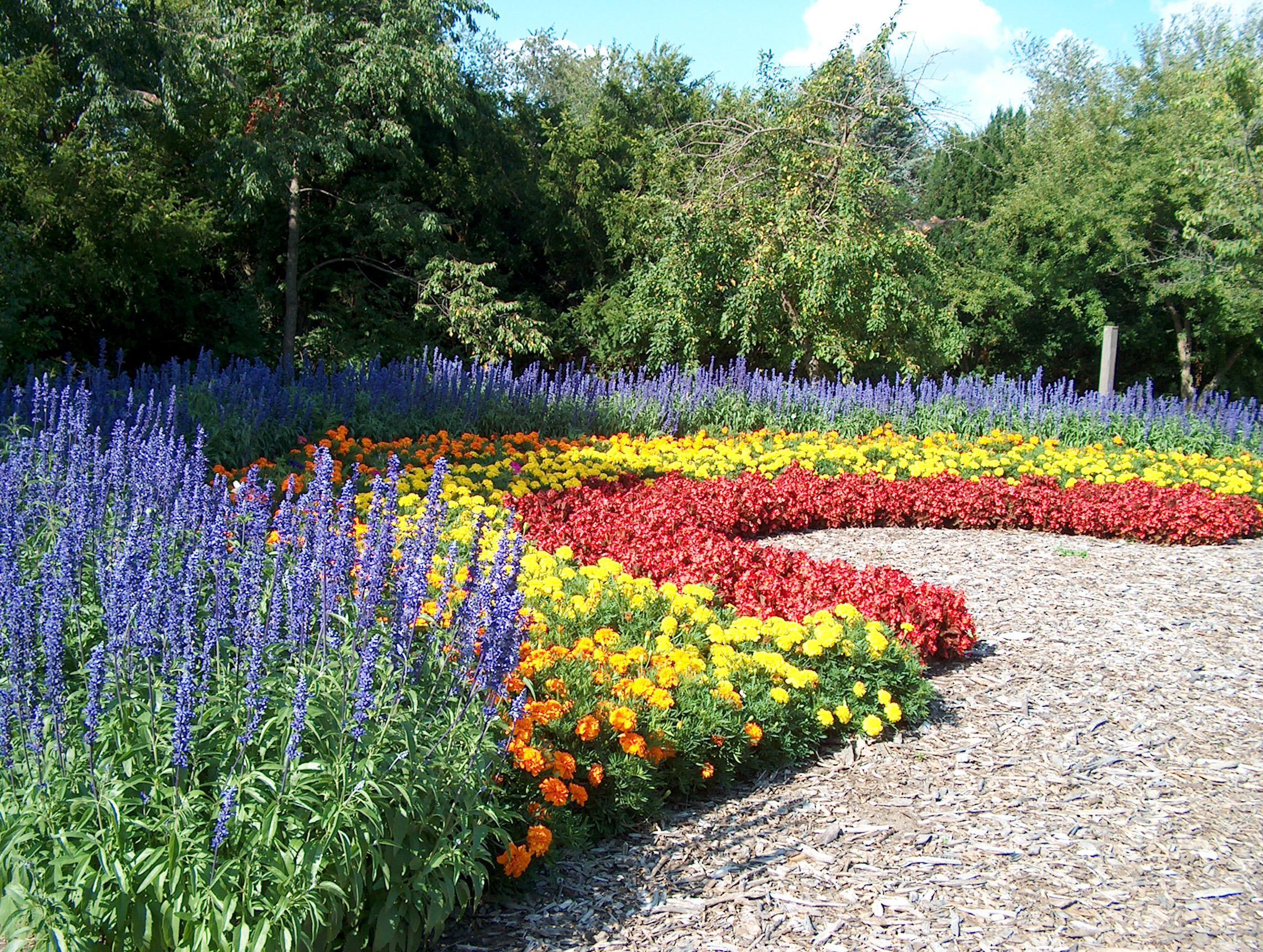Superieur Images. Klehm Arboretum U0026 Botanic Garden ...