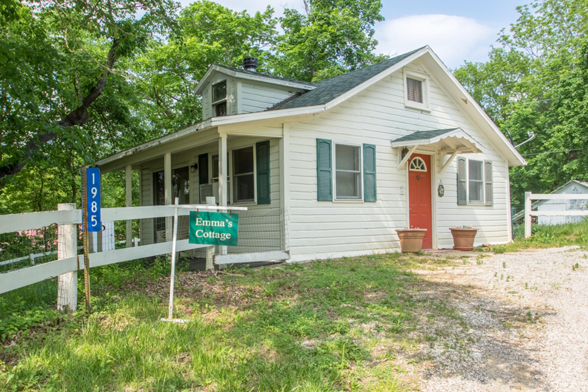 Emma's Cottage House | Enjoy Illinois on