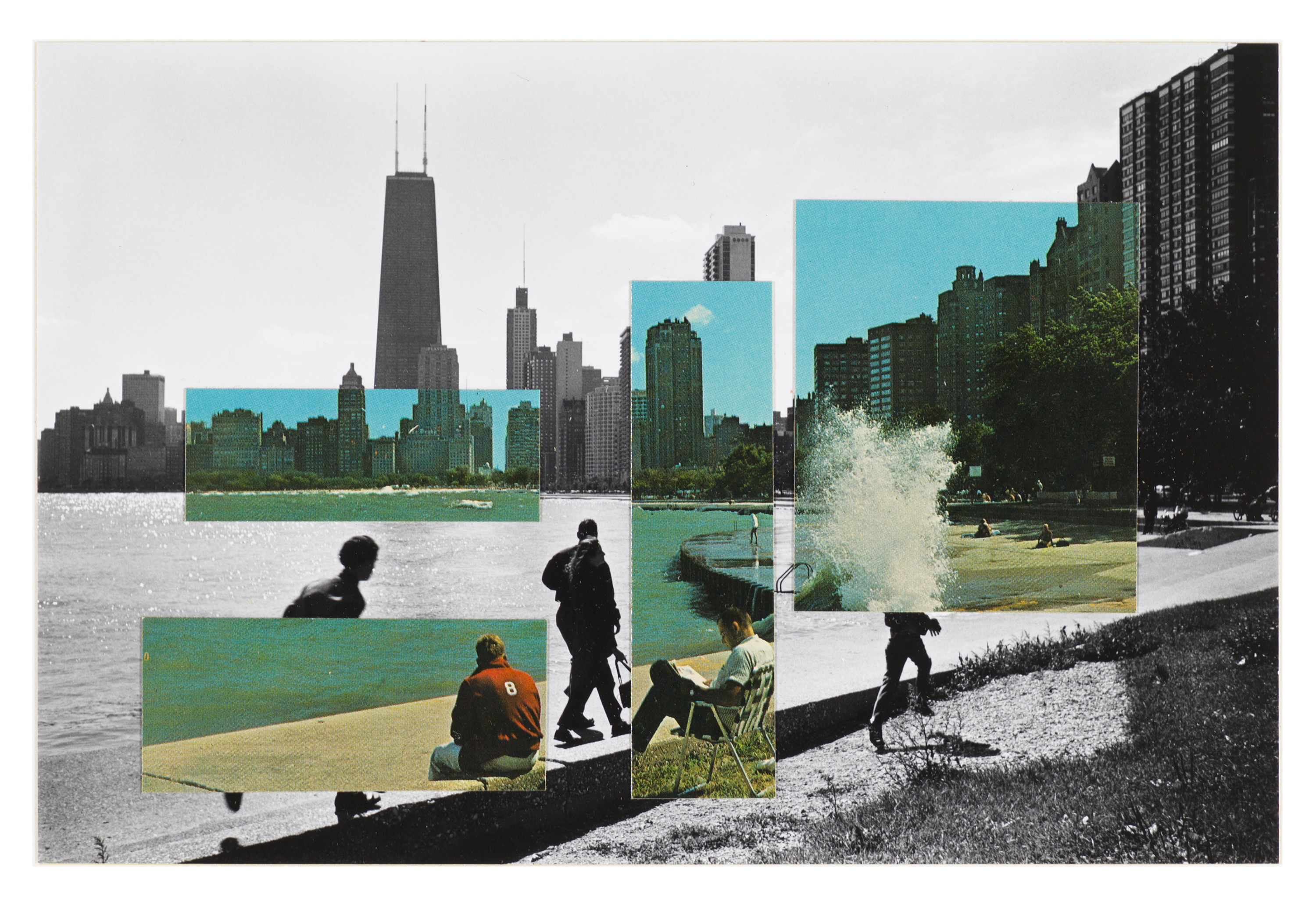 Art Design Chicago Enjoy Illinois